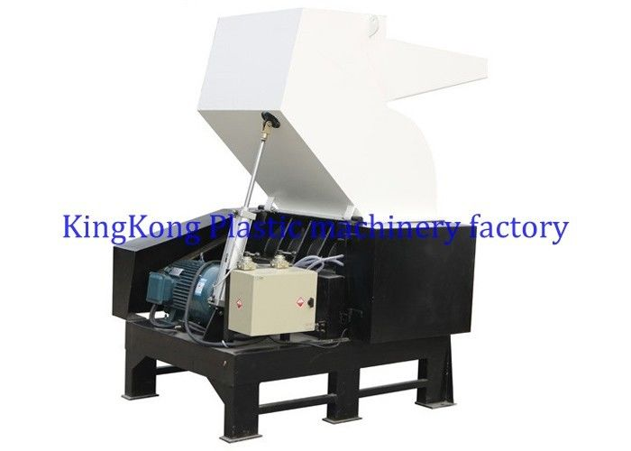 Soft Plastic Crusher Machine Recycling Equipment For Waste Plastic Recycling