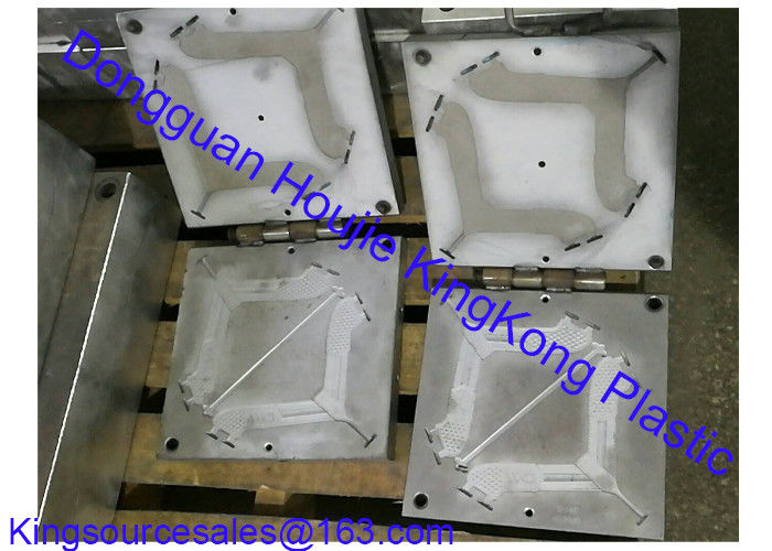 PVC flip flop strap mold, PVC Slipper strap mould, Plastic slipper strap mold for rotary shoe machine